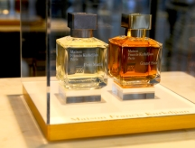 Petit Matin and Grand Soir at MFK © Bonjour Perfume 2016