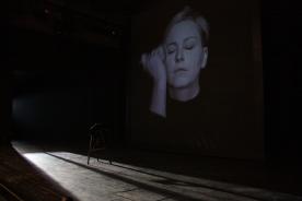 Theater Stage, Vilnius | BonjourPerfume