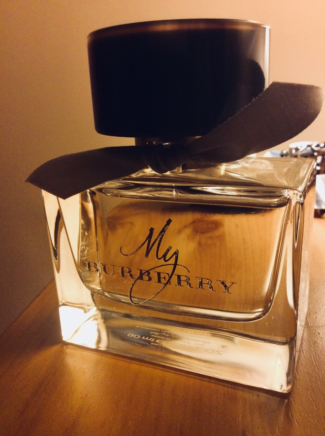 My Burberry - Burberry | photo by BonjourPerfume
