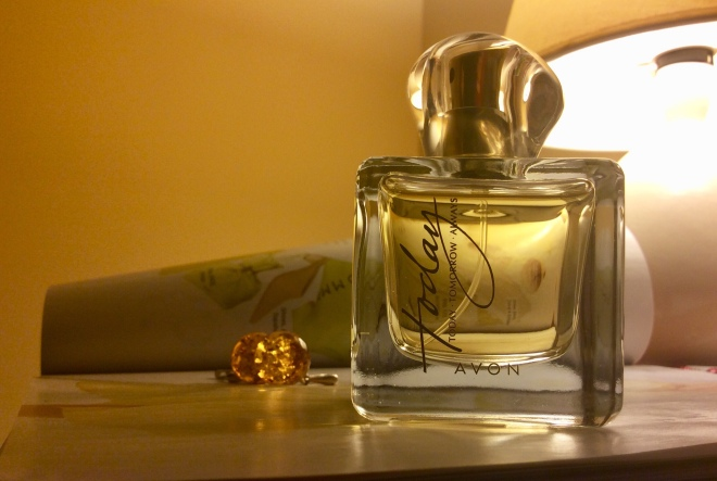 Today by Avon | photo by BonjourPerfume