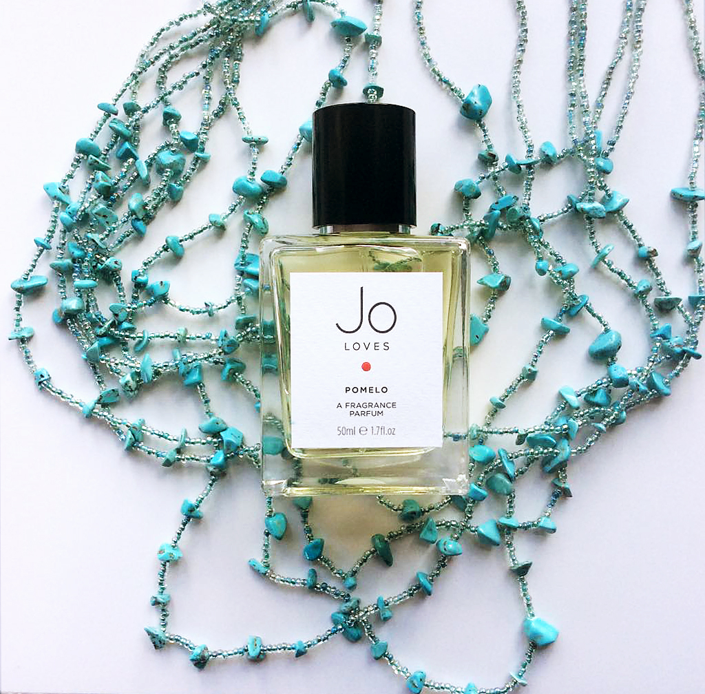 Pomelo by Jo Loves | photo by BonjourPerfume