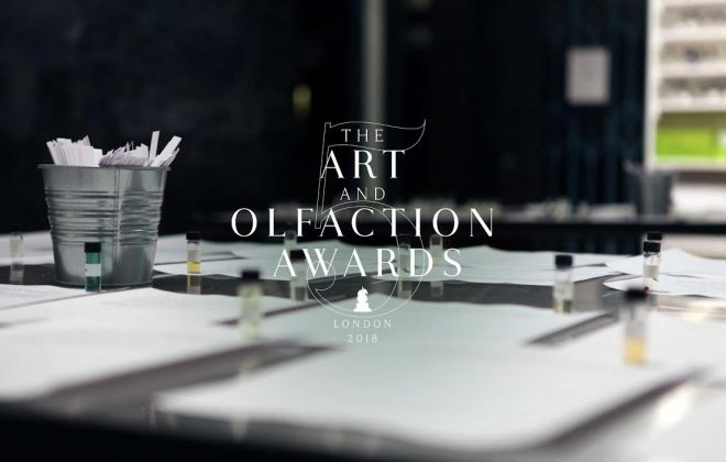 Art and Olfaction Awards