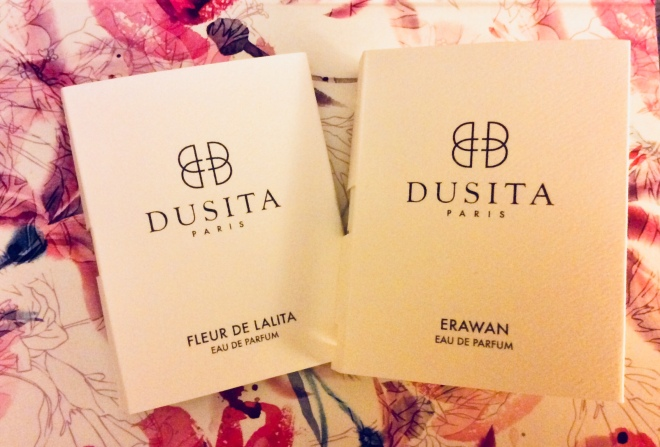 Parfums Dusita | BonjourPerfume