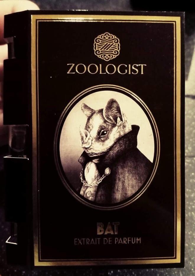Zoologist - Bat | BonjourPerfume