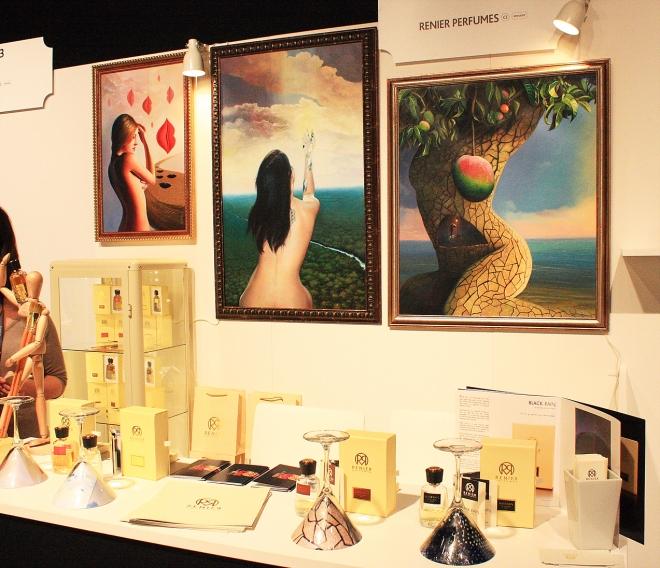 Renier Perfumes